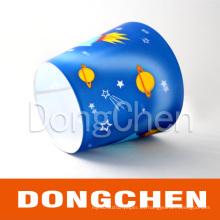 Lámpara de escritorio decorativa 3D / lámpara de tabla / paquete de la lámpara de lectura