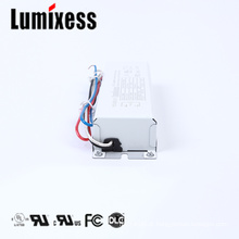 Constant current 1600mA 60W tube light waterproof led driver for Night light