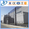 358 geschweißter Mesh-Zaun aus Anping (China-Hersteller)