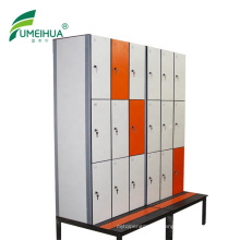 New Style Storage Cabinet Single Door School Locker Office lockers