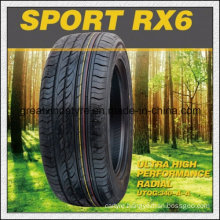 SUV Tires 235/70r16 Quality and Pattern Same as Triangle