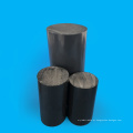 Haste do PVC da qualidade plástica cinzenta da engenharia