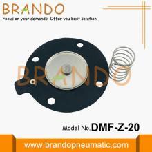 Diaphragme de soupape d'impulsion D20