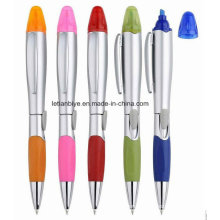 Маркер шариковая ручка (ЛТ-С189)