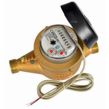 Nwm Multi Jet Vane Wheel Water Meter (MJ-LFC-Z)