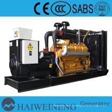 Meilleur générateur diesel chinois 500 kva Yuchai moteur