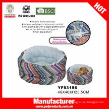 Hundehaus Haustierbett, Haustier-Produkt-Großverkauf (YF83156)