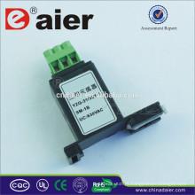Filtro eletromagnético trifásico do ruído da CA do filtro de linha 10A da EMI