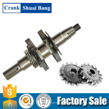 Shuaibang Custom Made In China High Quality Factory Gasoline Water Pumps Crankshaft
