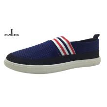 Homens moda jovem estilo sapatos casuais (X173-M)
