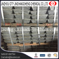 Lingre d'antimoine en Chine / lingots d'antimoine 99,65%, 99,85%, 99,90%
