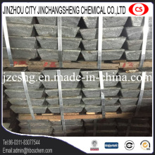 Storage Battery Use Antimony Sb Metal Ingot 99.65%Min
