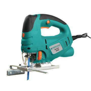 980W 100mm Top Handle Orbital Jigsaw Tool