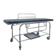 Emergency Stretcher Cart Hospital Patient Transfer Stretcher Trolley