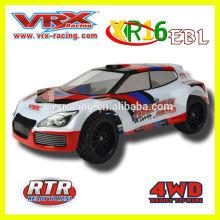 Maßstab 1: 16 RTR Auto, 1/16 Rc-Car, neues Spielzeugauto 2014-Rallye