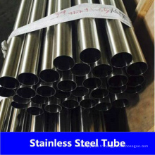 Tube sans soudure en acier inoxydable ASTM A213 pour échangeur de chaleur