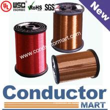 Alambre magnético ISO certificado