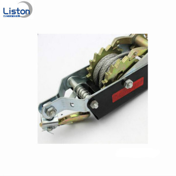 Kabel Tahan Lama Wire Grip Hand Ratchet Cable Puller