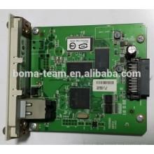 Оригинальный форматирования доска/платы/сетевой карты для грифеля Epson 7880C/9880C/7880/9880 принтер
