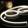 Wasserdichtes IP68 24V LED Flex Neon Rope Light