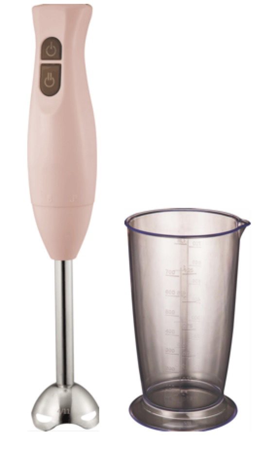 Handheld Mixer With Measure Cup
