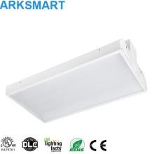 IP65 Warehouse Factory Industrial Light 80W 2ft dimmable ETL DLC Linear LED High Bay light