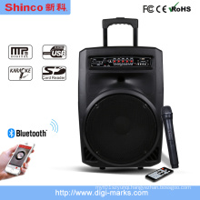 Speaker Outdoor Speaker Manufacture of Portable Power Bank Bluetooth Speaker