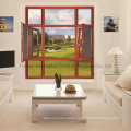 Aluminium Window for Commercial and Residential Building (FT-W55)