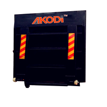 Truck Electric Tail Lift Board Desain Khusus