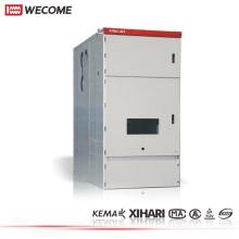 KYN61 33 kV Metal Clad Enclosed HV Switchgear Panel