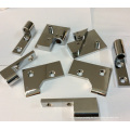 Factory Supply Custom machen CNC Bearbeitung Teile in China