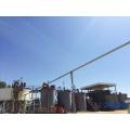 Завод Гематит/ Гематит Железной Руды Магнитный Сепаратор