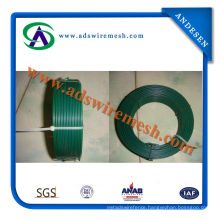 Mild Steel Low Carbon PVC Coated Iron Wire