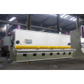 Color sheel sheet Shearing Machine