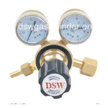 LPG and Propane Gas Pressure Regulator Helium Gas Regulator