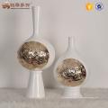 Centerpiece венчания смолаы держатель цветочный горшок для дома