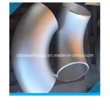 ANSI B16.9 Seamless 90 graus de aço inoxidável cotovelo