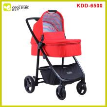 Stainless steel brand good baby stroller