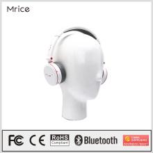 2017 novo produto fone de ouvido bluetooth fone de ouvido estéreo com amplificador de potência