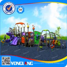 2015 Amusement Playground Equipment