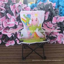 Дешевые ткани мультфильм Кид кресло, кресло лагерь