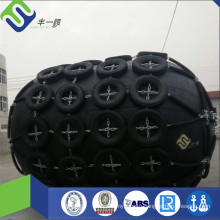 ISO17357 guide Floating Rubber Balloon with BV certificate