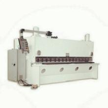Metal Steel Sheet Plate Bending Machine