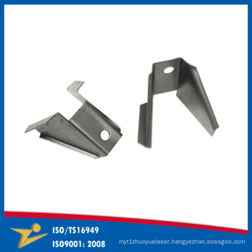 Auto Bumper Support Bracket From Made in China