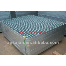 expanded grid mesh in airport/highway/drain cover/stair/mine