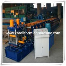 2015 nova construção XH Metal CZ Purlin máquina /Roll C canal máquina formadora