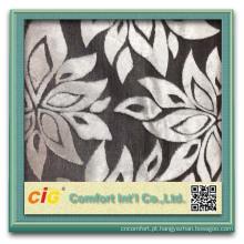 folhas mais recentes novo da tela de desenho para a tela de flor de tecido de sofá e móveis