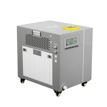 MEGA industrial water chiller ice baths machine laser injection water cooler water chiller ice bath for sport recovery