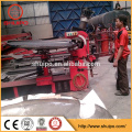 dish head flanging machine for sale