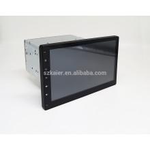 "Kaier Supplier doppelt din 10,1 ""Auto GPS DVD Radio Stereo universal mit Bluetooth / SWC / Virtuelle 6CD / 3G / ATV / iPod"